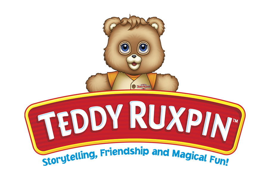 "Alchemy II teams up with The Jim Henson Company to develop a series featuring ""Teddy Ruxpin"""