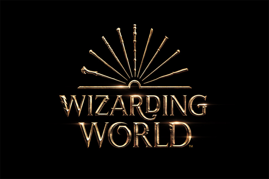 """The magic of the Wizarding World™"" will live 20 years after the publication of the first book"