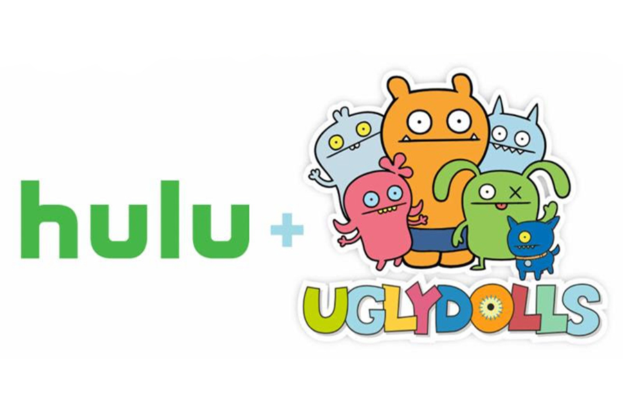 'Uglydolls': Animated Franchise From STX Entertainment Lands At Hulu