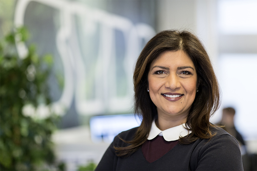 Naz Amarchi-Cuevas Named to Serve on the LIMA Board of Directors