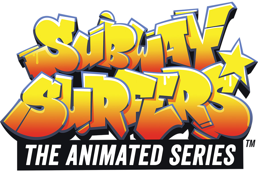 Subway Surfers Animated Series Debuts 2018