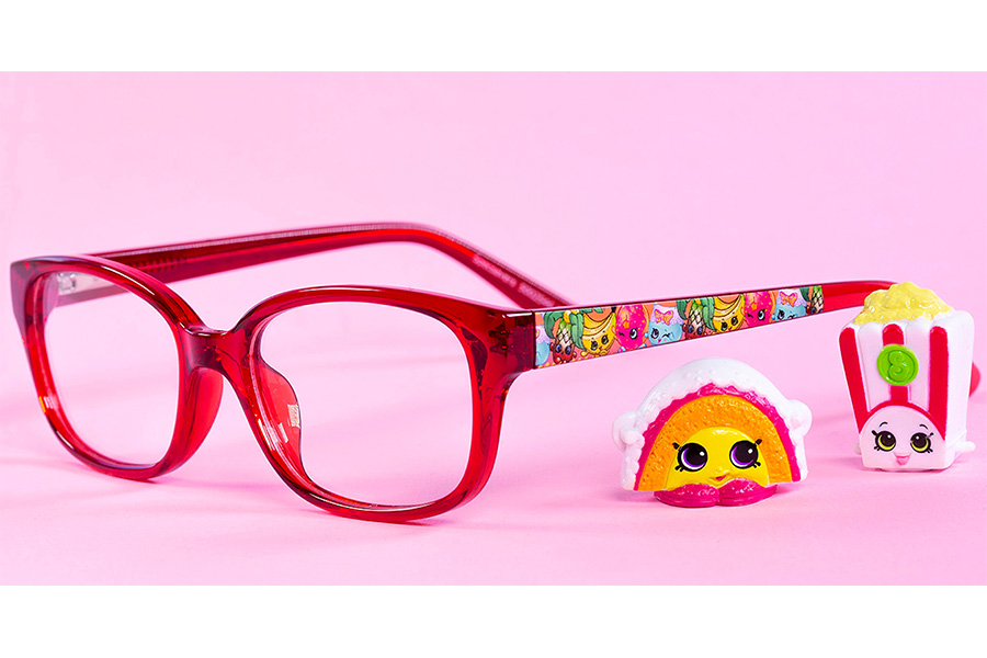 Bulldog announces launch of new Shopkins range at Specsavers