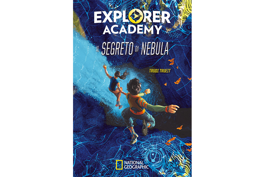 Explorer Academy: National Geographic enters the world of children's fiction
