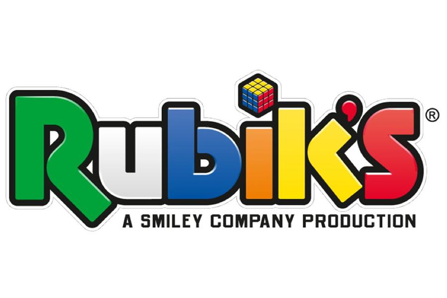 Rubik's creates a Happy Meal