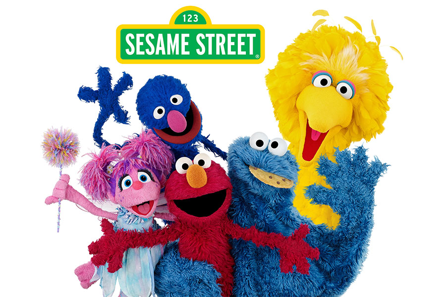 Sesame Workshop names new licensing agents for Sesame Street in UK, Eire, and the Benelux