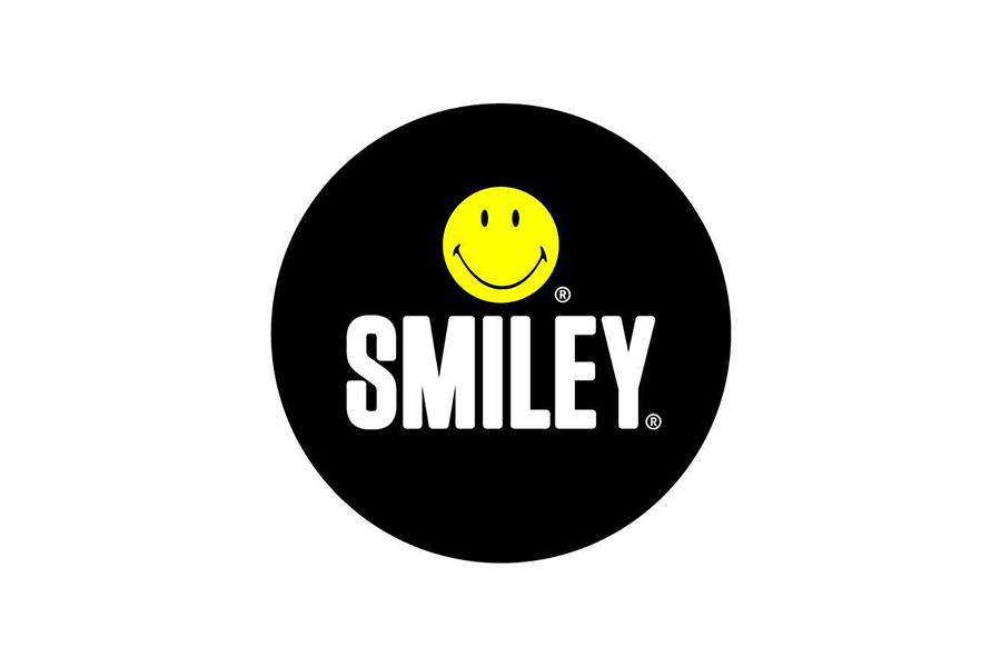 The Smiley Company continues to grow, signing 8 new global agents at Licensing Expo