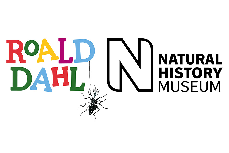 Natural History Museum and the Roald Dahl Story Company announce licensing partnership