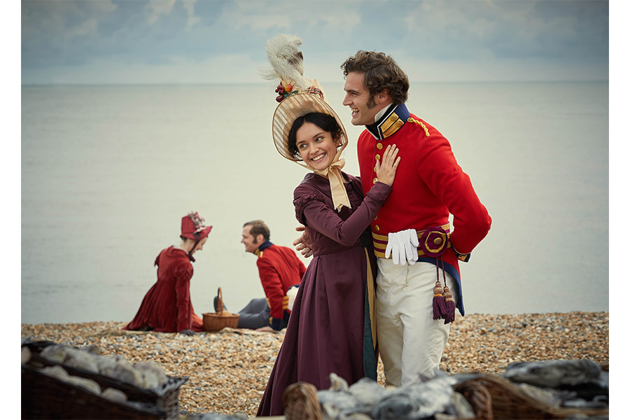 ITV Studios Global Entertainment Agrees Raft of Global Deals for New and Returning Dramas
