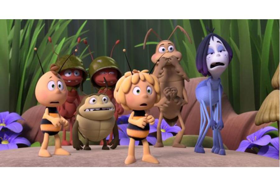 Koch Media e Giochi Preziosi: 'L'ape Maia' protagonista delle prossime campagne promozionali