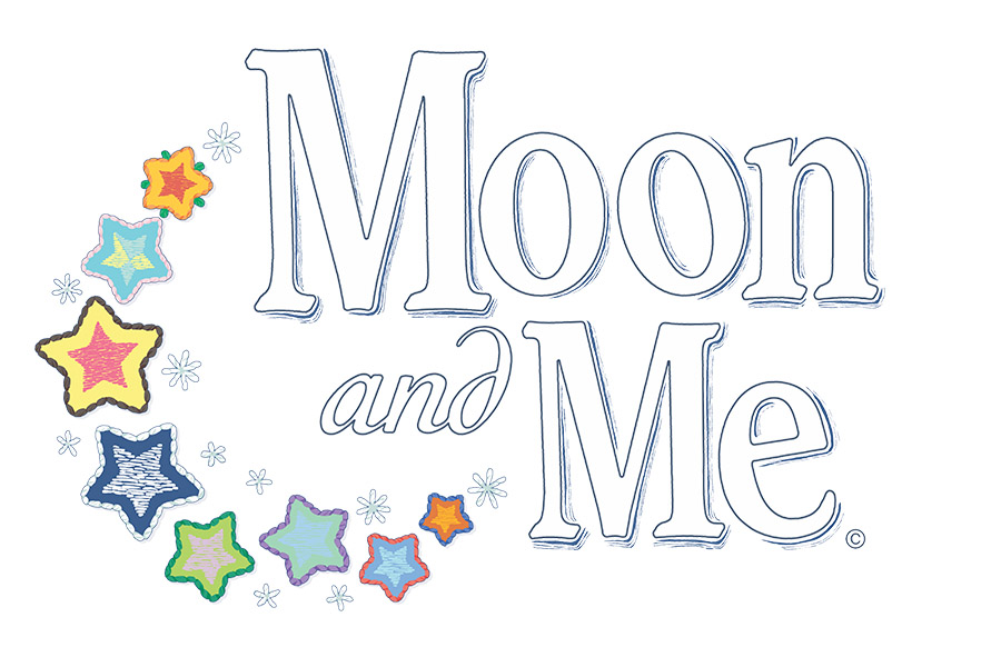 "Sutikki and Foundling Bird presented at last MIPJR ""Moon and Me"""