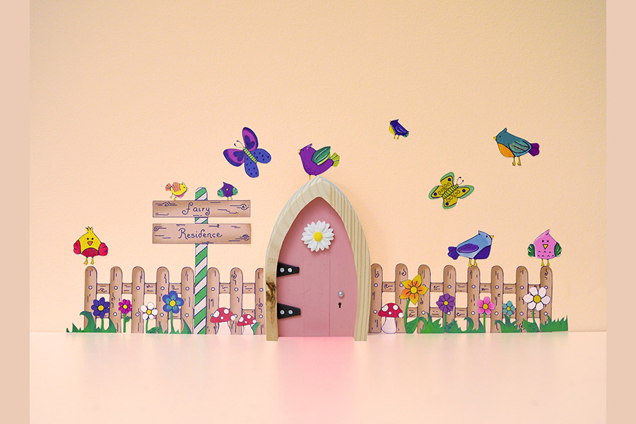 The Irish Fairy Door Company appoints Wildbrain for online strategy