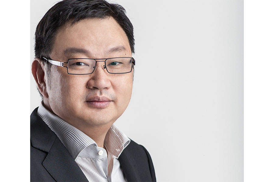 Licensing Magazine exclusive interview with Ricky Ow, President, Turner Asia Pacific