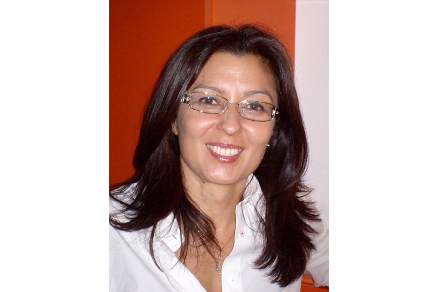 Tiziana Barbuto da inizio novembre nella squadra di ETS Italy