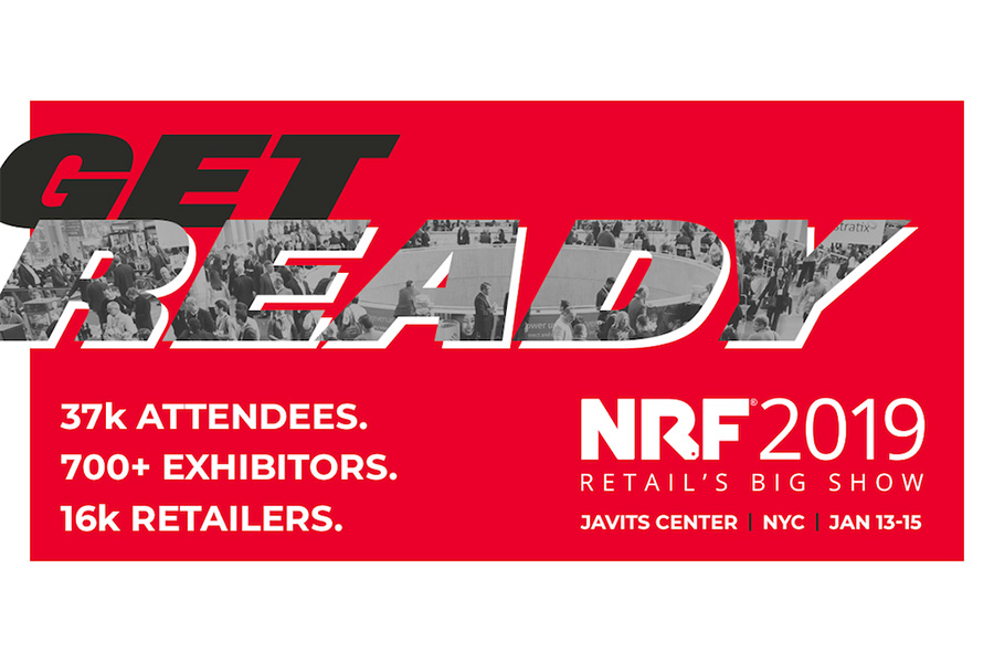 Global Licensing Group e NRF insieme per il NRF 2019 Retail's Big Show