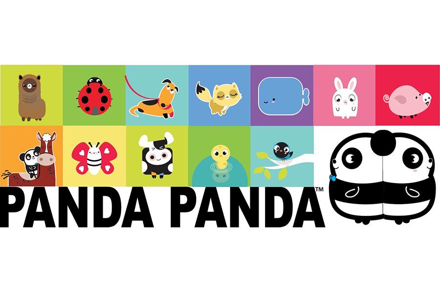Cottage Door Press collabora con veterani dell'animazione sulla nuova property PANDA PANDA