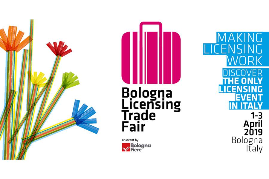 All set for Bologna Licensing Trade Fair 2019