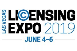 Licensing Expo 2019