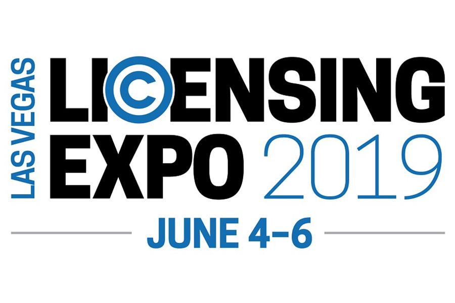 Licensing Expo 2019 announces new exhibitors