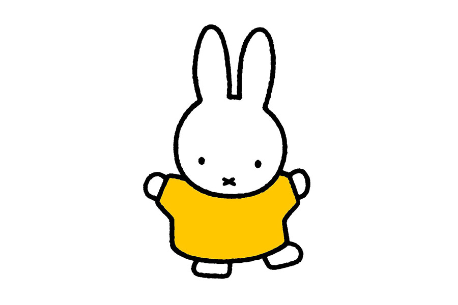 Miffy comes to Wildbrain