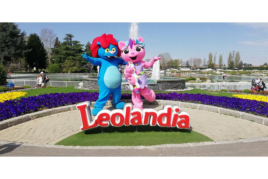 Leolandia, dal 16 marzo parte la nuova stagione con l'incredibile promozione di primavera