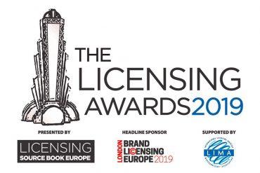 Licensing award 2019