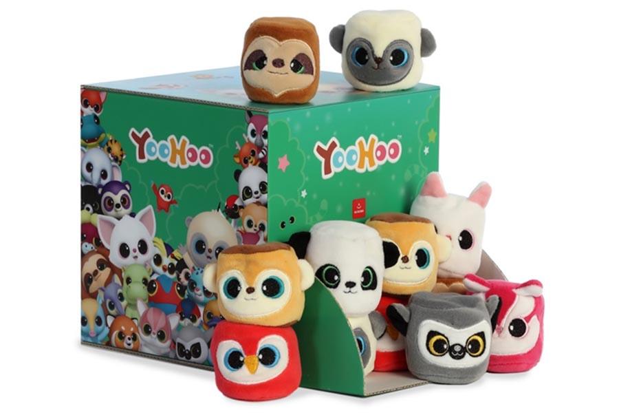 Aurora World porta YooHoo to the Rescue al MIPTV