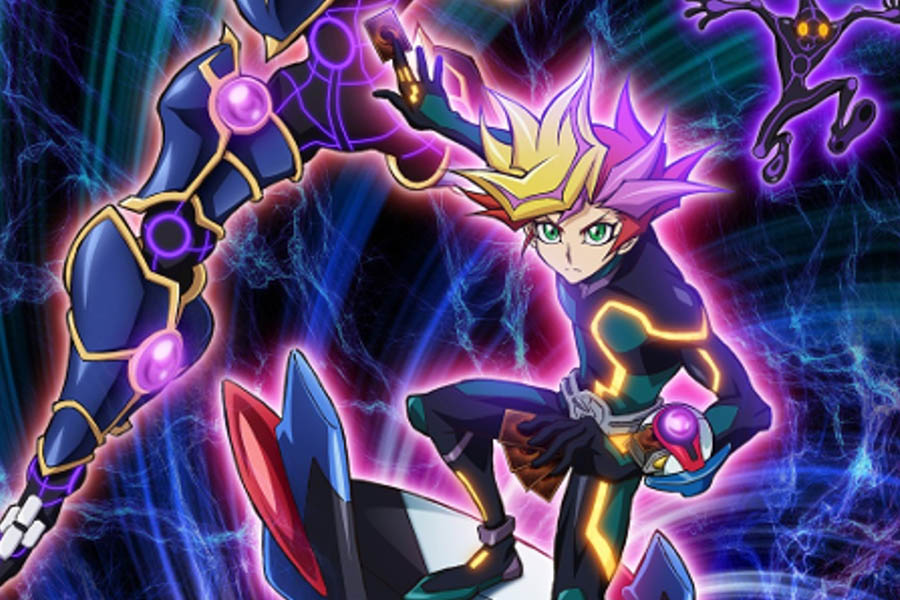 Yu-Gi-Oh! VRAINS sold to major TV platforms in Australia, Italy and Canada