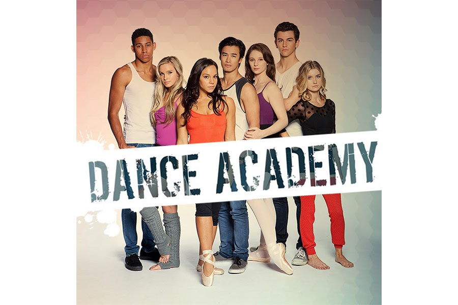 'Dance Academy': Atlantyca signs an agreement with Rai for broadcasting.