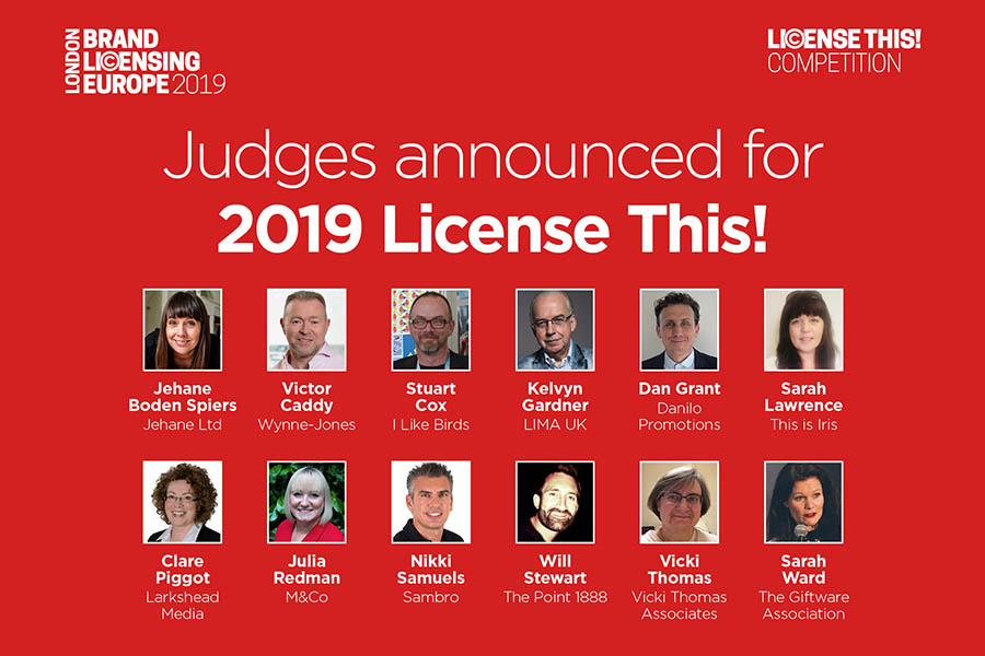 Applications now open for 2019 BLE License This! competition