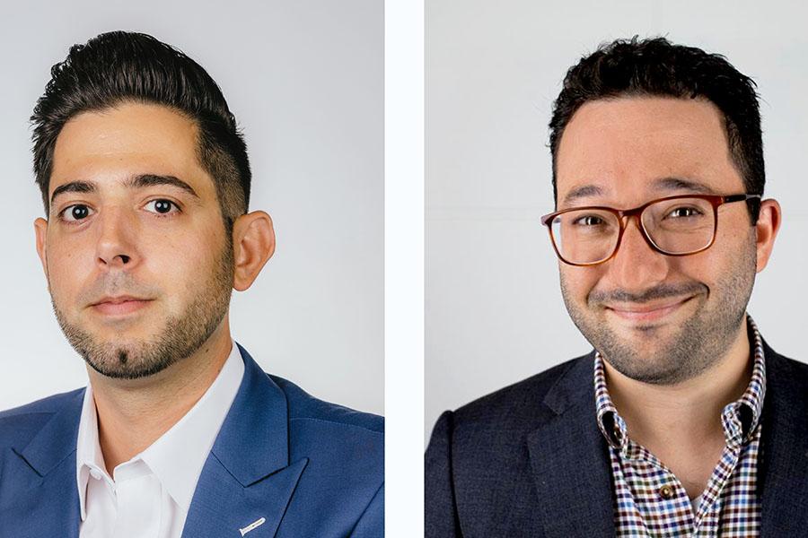 Guru Studio promotes Abraham to VP sales and expands team