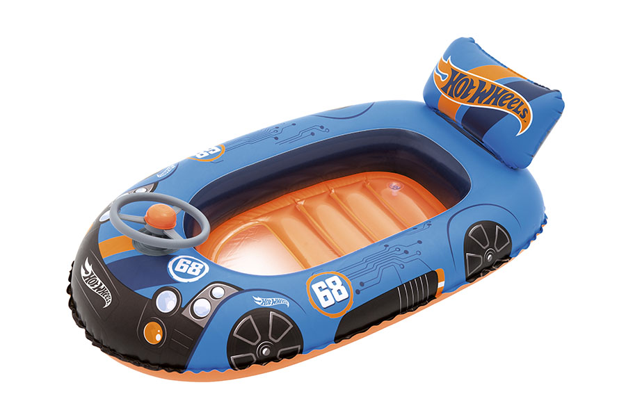 Summer is a great game with Mattel