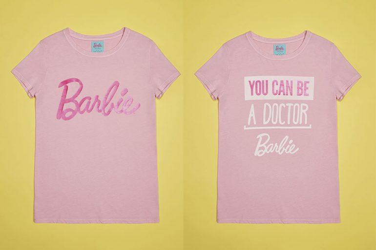 1eecda67df70 Barbie by Vicolo  la capsule collection primavera estate