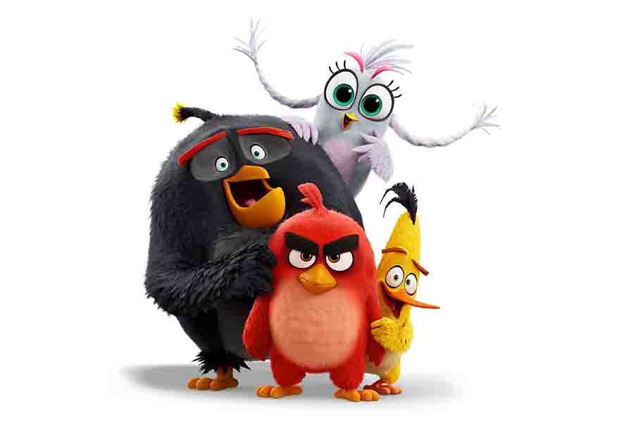 Due nuovi licenziatari si uniscono ad Angry Birds