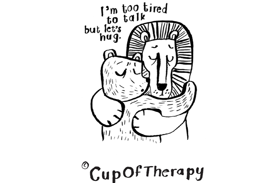CupOfTherapy© grows in the Asia after appointing multiple new licensing agencies