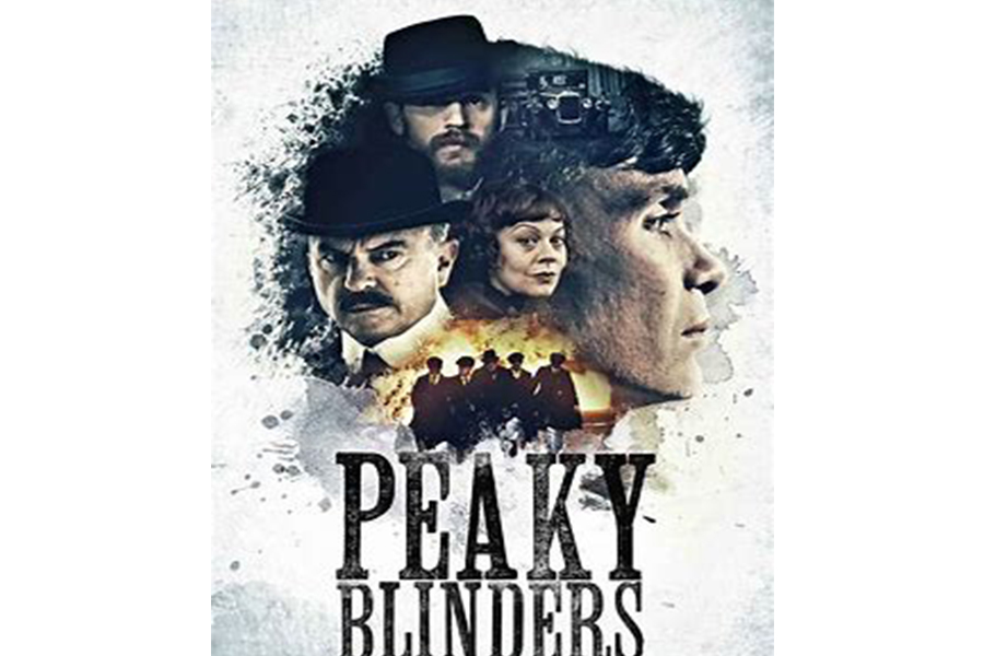 Peaky Blinders al Licensing Expo di quest'anno