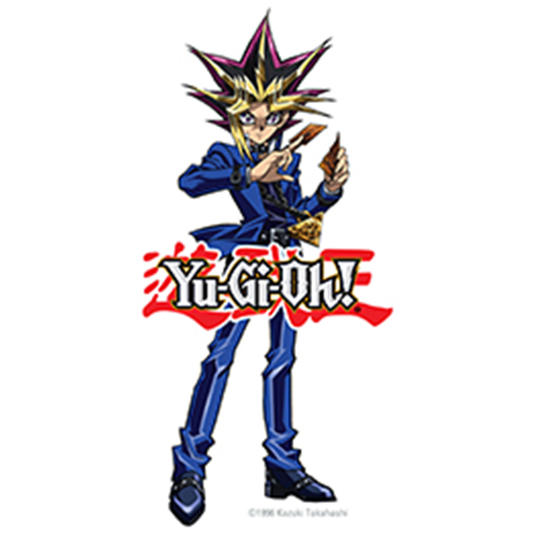 KONAMI CROSS MEDIA NY INC. ANNOUNCES 4 NEW LICENSING DEALS FOR Yu-Gi-Oh! AT LICENSING EXPO 2019