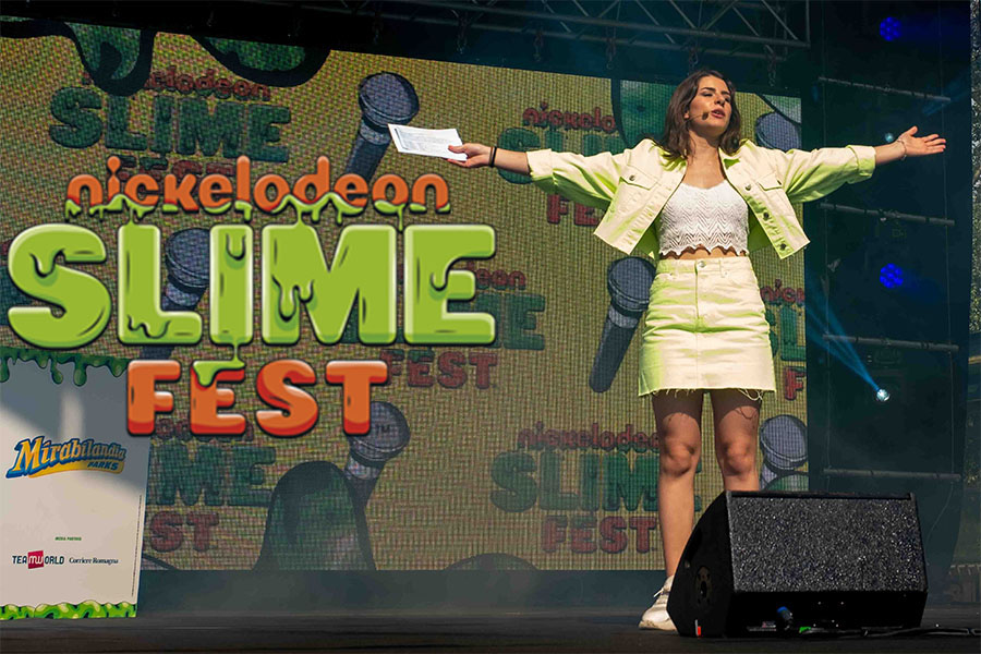 GREAT SUCCESS FOR NICKELODEON SLIMEFEST 2019