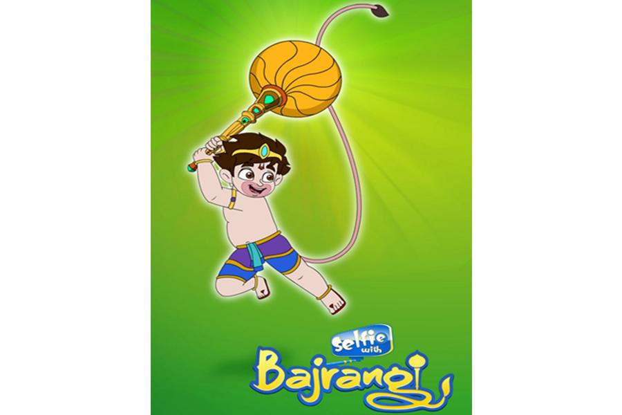COSMOS-MAYA: SELFIE WITH BAJRANGI'S SUCCESS CONTINUES