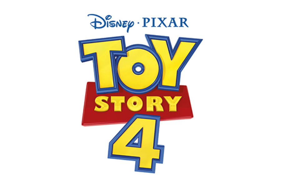 TOY STORY 4: MANY NEW PRODUCTS COMING SOON