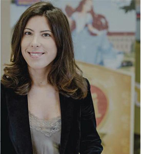 INTERVISTA A VALENTINA LA MACCHIA Licensing Director di Mondo TV Group