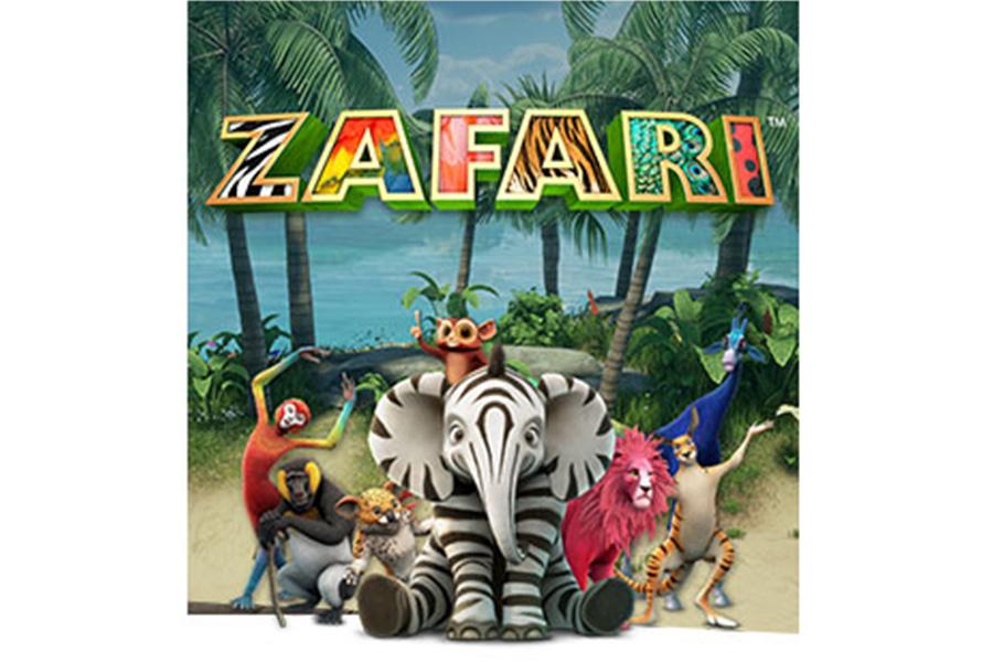 THE ZAFARI SERIES AIRED ON RAI YOYO IN JUNE