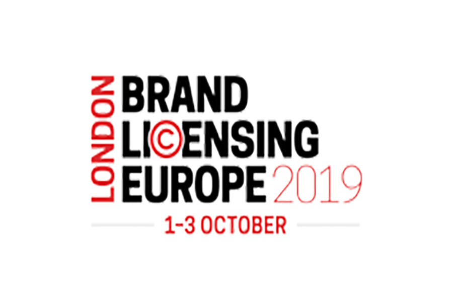È GAME ON PER IL BRAND LICENSING EUROPE 2019