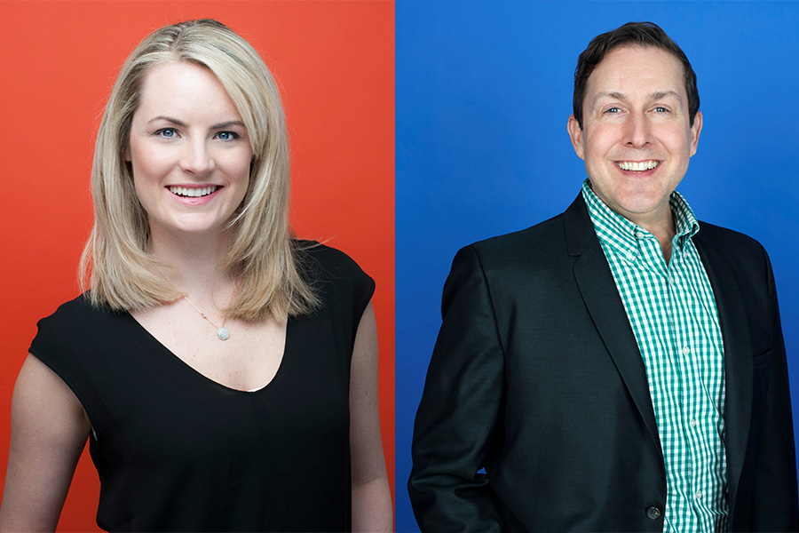 DHX MEDIA ANNOUNCES APPOINTMENTS TO DRIVE ORIGINAL ANIMATED CONTENT