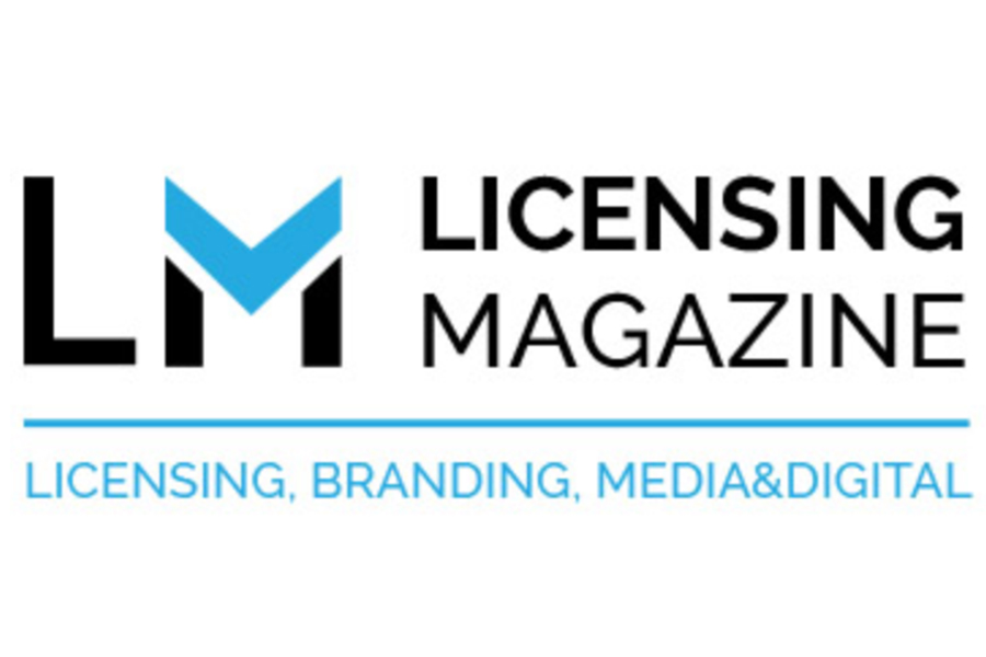 BE A PROTAGONIST OF NEXT LICENSING MAGAZINE ISSUE