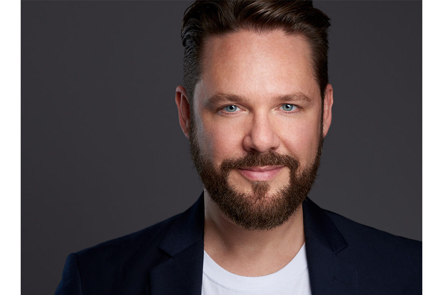 MARTIN KRIEGER APPOINTED CEO OF STUDIO 100 MEDIA