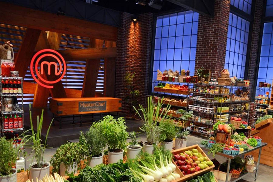 MASTERCHEF PARTNERS WITH SUPERLATIVE FOODS FOR ASIAN MARKET
