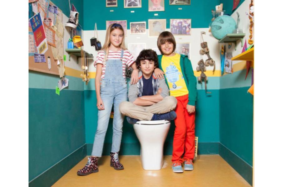 DE AGOSTINI EDITORE E BBC STUDIOS INSIEME PER LA SERIE 'NEW SCHOOL'