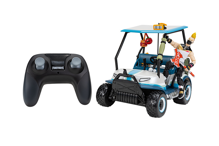 FORTNITE REMOTE CONTROL ATK REVEALED AT SAN DIEGO COMIC-CON