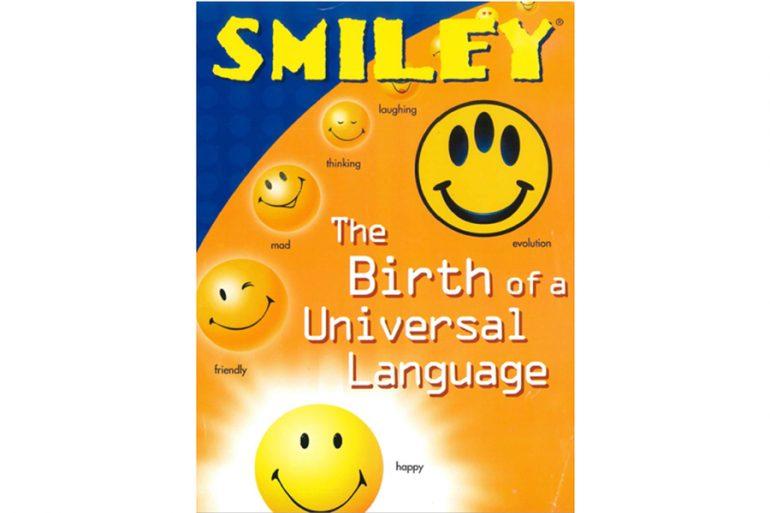 smileys the origin of a new universal language