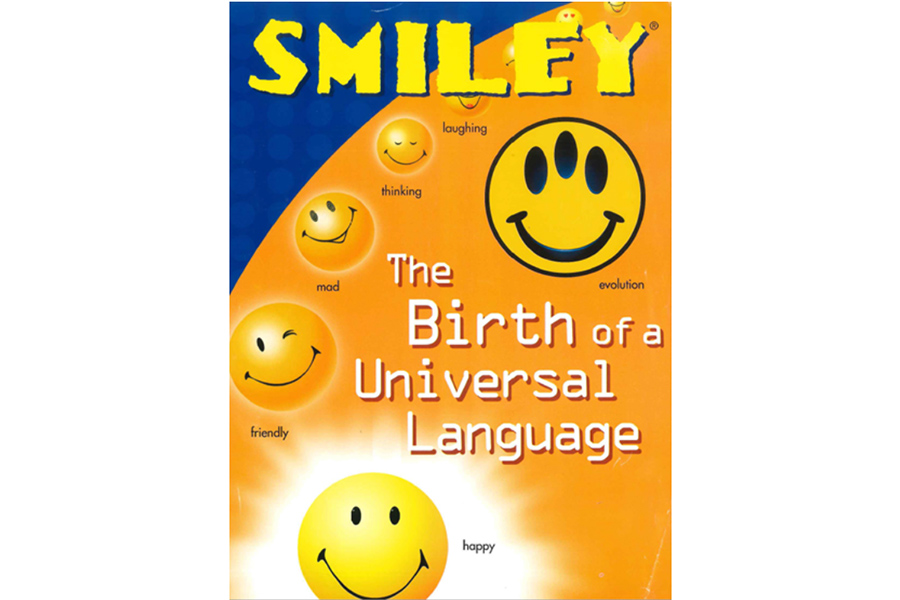 SMILEYS – THE ORIGIN OF A NEW UNIVERSAL LANGUAGE